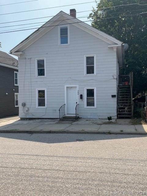 244 Valley Street, Windham, CT 06226 (MLS #170386466) :: GEN Next Real Estate