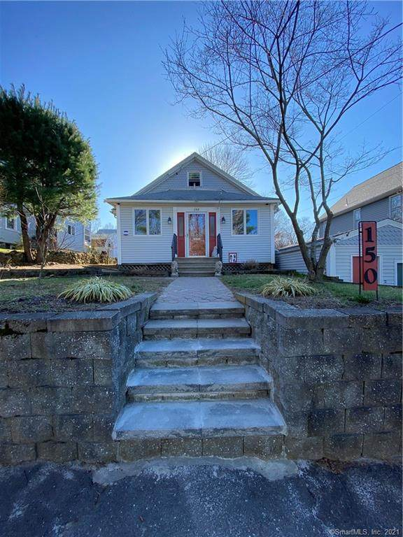 150 Davis Street, Watertown, CT 06779 (MLS #170386525) :: Forever Homes Real Estate, LLC