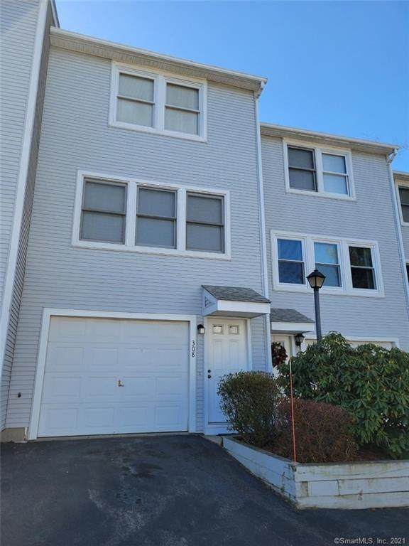 308 Rosewood Avenue #308, New Haven, CT 06513 (MLS #170386539) :: Next Level Group