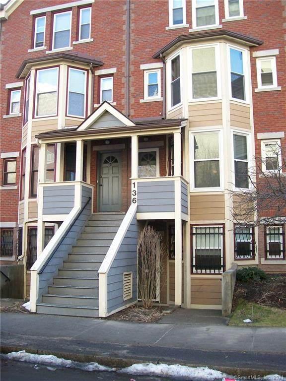 136 Maple Avenue B, Hartford, CT 06114 (MLS #170386546) :: Next Level Group
