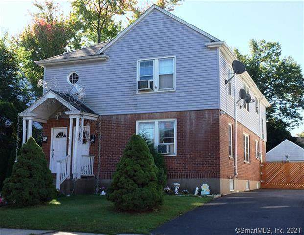 49 Curtiss Street, Hartford, CT 06106 (MLS #170386654) :: The Higgins Group - The CT Home Finder