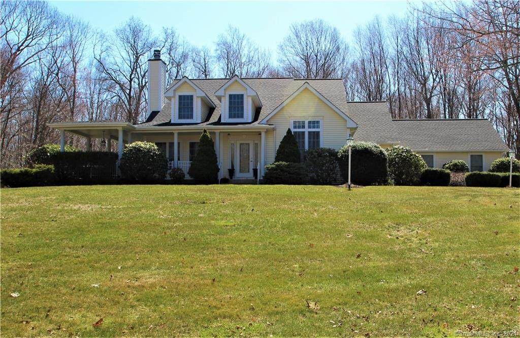 193 Woodmont Drive - Photo 1