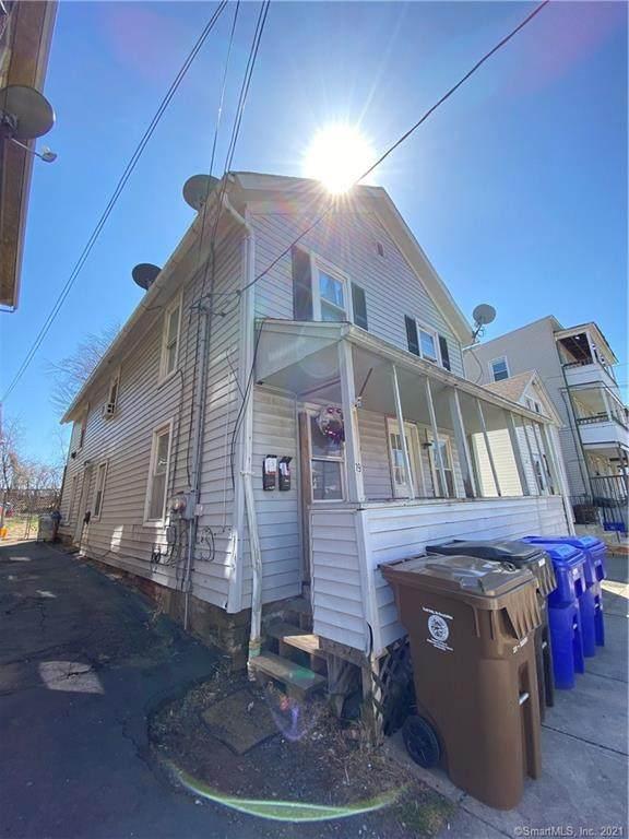 19 Portland Street, Middletown, CT 06457 (MLS #170387390) :: Carbutti & Co Realtors