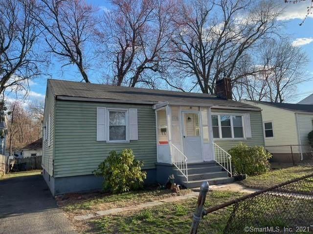 47 Burnham Street, Hartford, CT 06112 (MLS #170387434) :: Forever Homes Real Estate, LLC