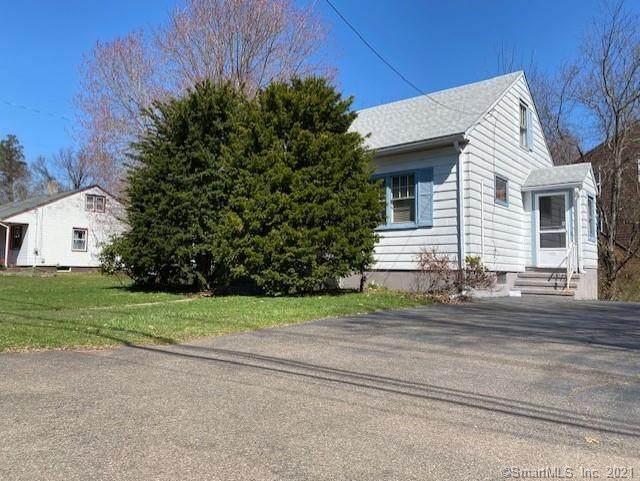 3 Saint Andrew Avenue, East Haven, CT 06512 (MLS #170387564) :: Carbutti & Co Realtors