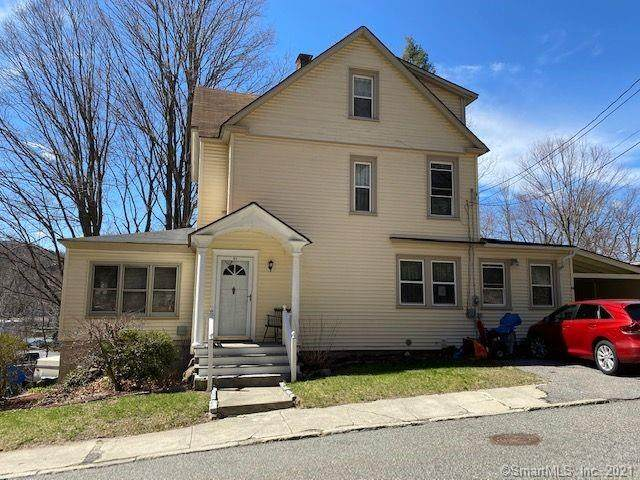 94 Strong Terrace, Winchester, CT 06098 (MLS #170387649) :: Spectrum Real Estate Consultants