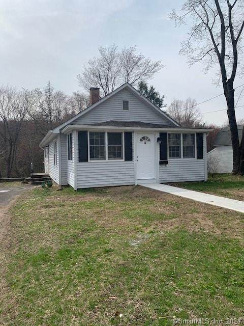 22 Jefferson Avenue, Danbury, CT 06810 (MLS #170387717) :: Forever Homes Real Estate, LLC