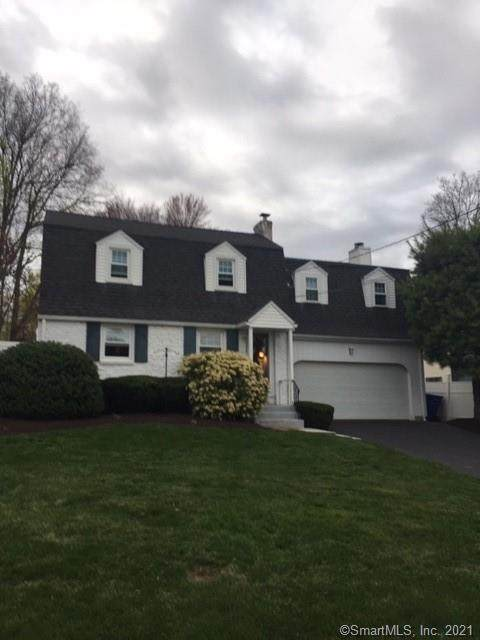 108 Cheney Lane, Newington, CT 06111 (MLS #170387731) :: GEN Next Real Estate