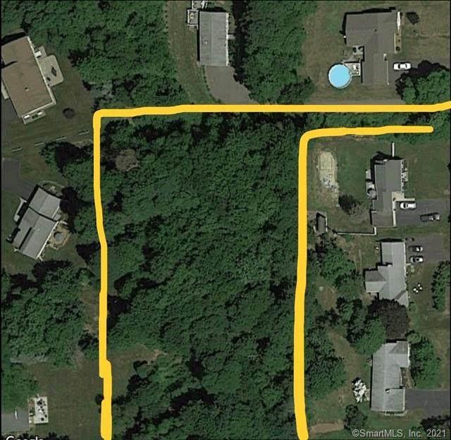 141 Ridgewood Road, Middletown, CT 06457 (MLS #170387776) :: Carbutti & Co Realtors