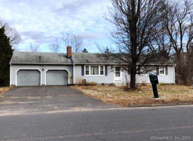 729 Pleasant Street, Southington, CT 06489 (MLS #170387808) :: Tim Dent Real Estate Group