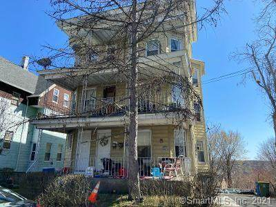 373 Congress Avenue, Waterbury, CT 06708 (MLS #170388033) :: Spectrum Real Estate Consultants