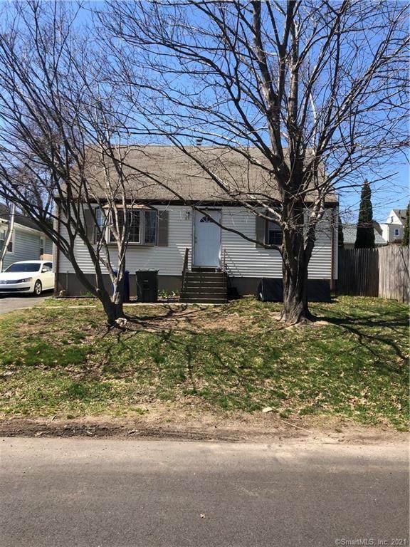65 Dobson Street, Bridgeport, CT 06606 (MLS #170388082) :: The Higgins Group - The CT Home Finder
