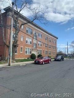 2 Fraser Place D, Hartford, CT 06105 (MLS #170388315) :: Next Level Group