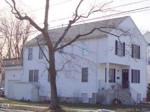 741 Cleveland Avenue, Bridgeport, CT 06604 (MLS #170388316) :: Forever Homes Real Estate, LLC