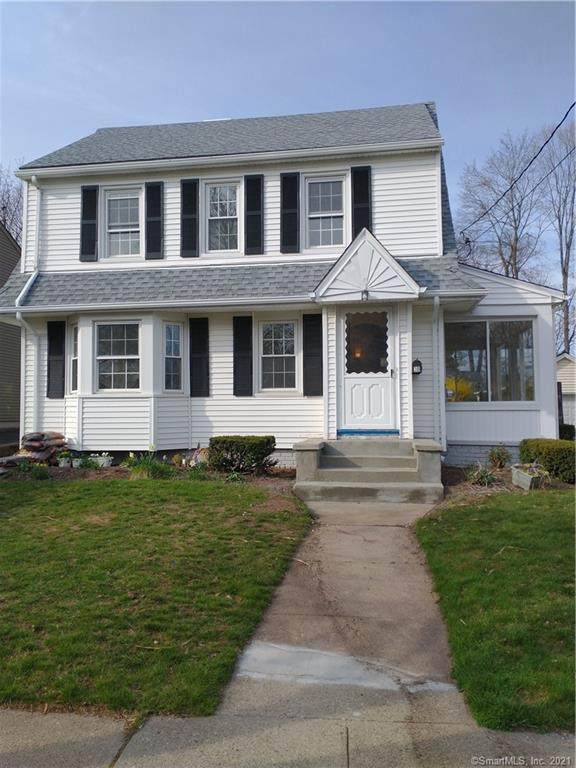 30 Lincoln Street, Hamden, CT 06518 (MLS #170388334) :: The Higgins Group - The CT Home Finder