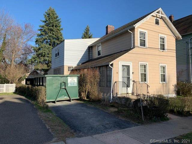 98 White Street, Stratford, CT 06615 (MLS #170388373) :: Around Town Real Estate Team