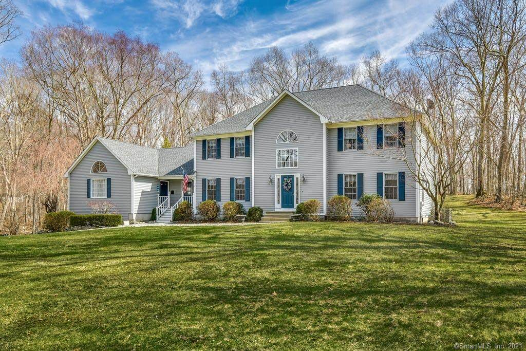 64 Grist Mill Road - Photo 1