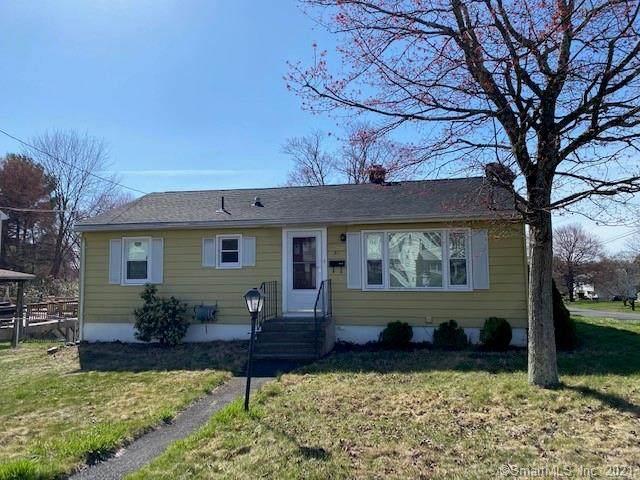 61 Eddy Street, Watertown, CT 06779 (MLS #170388406) :: Around Town Real Estate Team