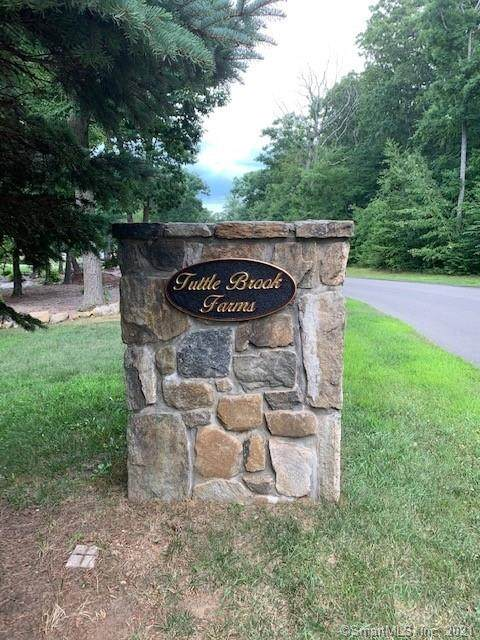 63 Williamsburg Road, Haddam, CT 06441 (MLS #170388420) :: Next Level Group