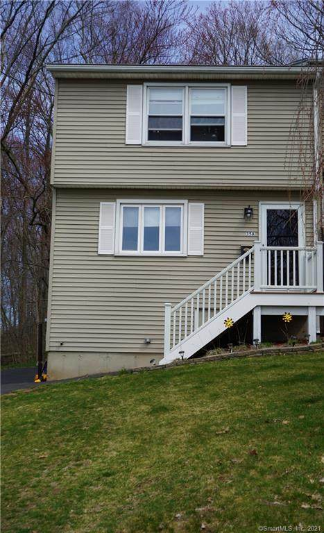 35 Morrison Street A, Vernon, CT 06066 (MLS #170388594) :: Team Feola & Lanzante | Keller Williams Trumbull