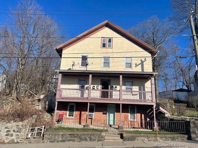 453 Baldwin Street, Waterbury, CT 06706 (MLS #170388674) :: Forever Homes Real Estate, LLC