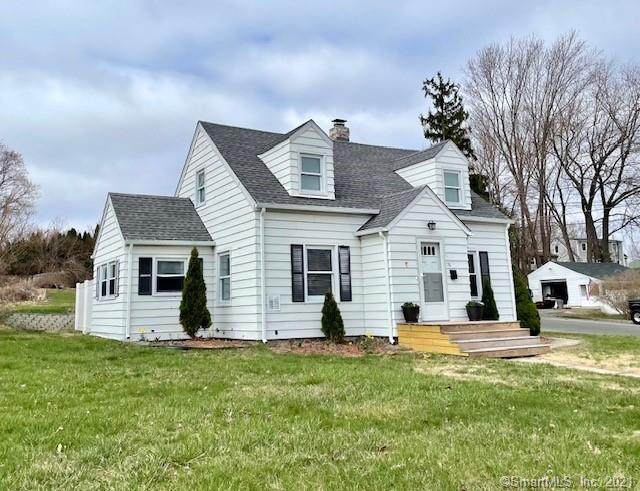 76 Allen Street, Plymouth, CT 06786 (MLS #170388733) :: Kendall Group Real Estate | Keller Williams