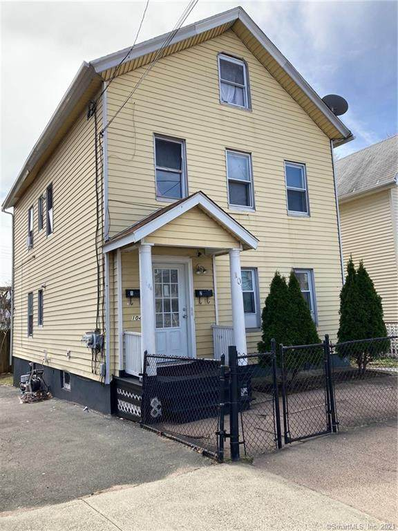 104 Lamberton Street, New Haven, CT 06519 (MLS #170388903) :: Team Phoenix
