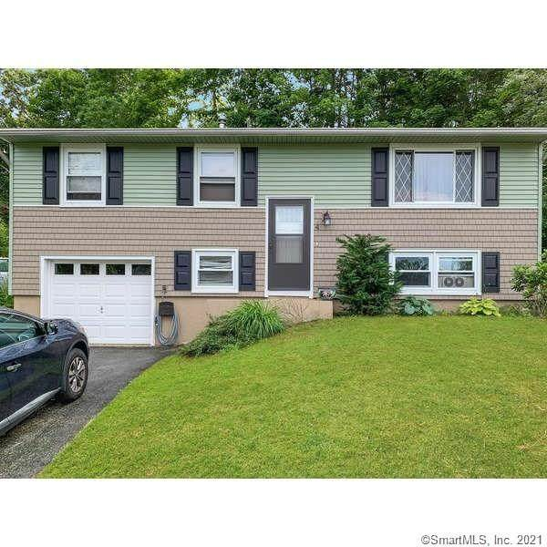 4 Country Club Drive, Ledyard, CT 06339 (MLS #170388946) :: Anytime Realty