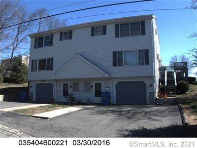 72 Dewberry Road, Waterbury, CT 06705 (MLS #170389052) :: The Higgins Group - The CT Home Finder