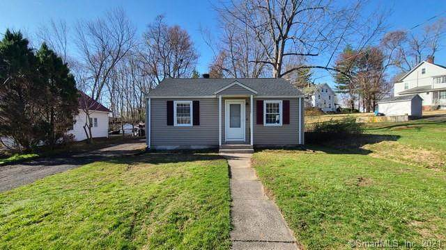 24 Midian Avenue, Windsor, CT 06095 (MLS #170389108) :: Kendall Group Real Estate | Keller Williams