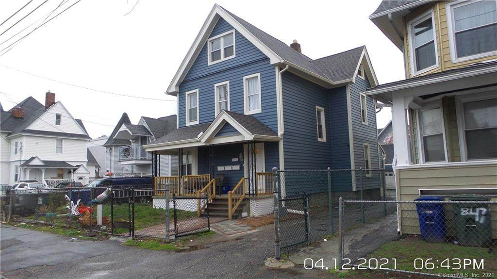 841 Hancock Avenue - Photo 1