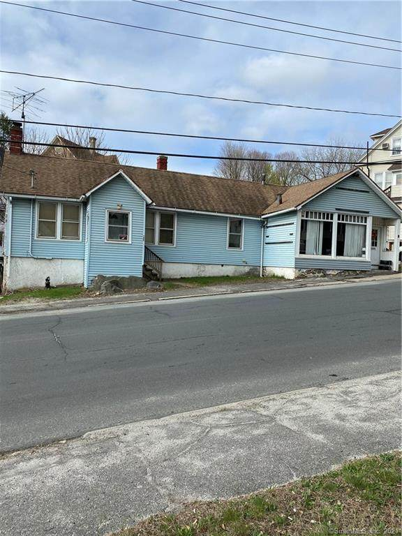 113 Bunker Hill Avenue, Waterbury, CT 06708 (MLS #170389642) :: Forever Homes Real Estate, LLC