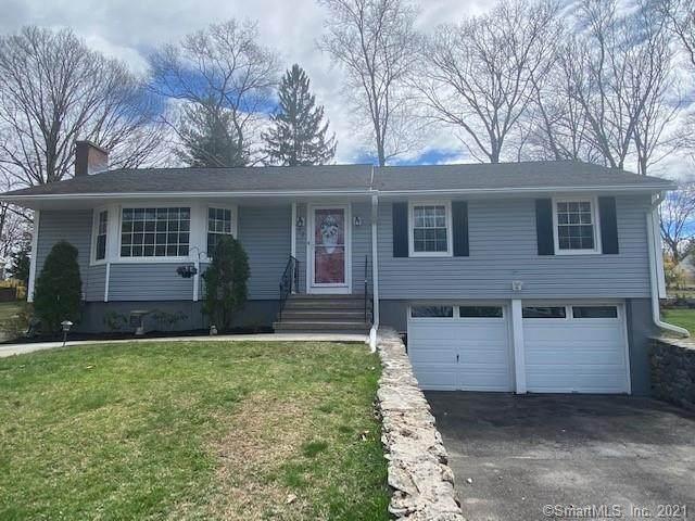 52 Oakridge Road, Waterbury, CT 06706 (MLS #170389671) :: Forever Homes Real Estate, LLC