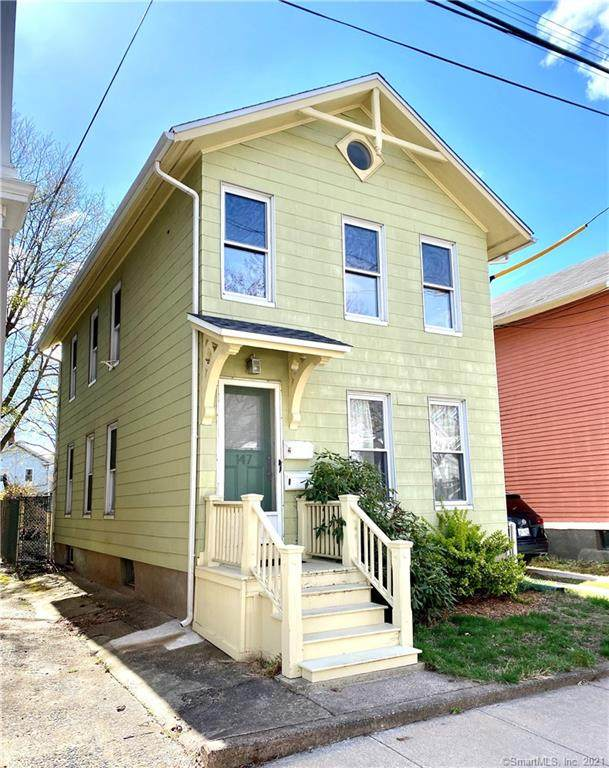 147 Nicoll Street, New Haven, CT 06511 (MLS #170389672) :: Forever Homes Real Estate, LLC