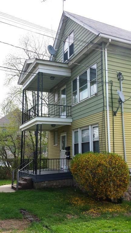 2784 E Main Street 3rd Floor, Waterbury, CT 06705 (MLS #170389787) :: GEN Next Real Estate