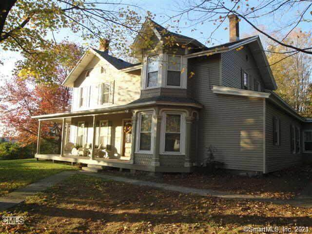 85 Prospect Hill Road #3, New Milford, CT 06776 (MLS #170389799) :: GEN Next Real Estate