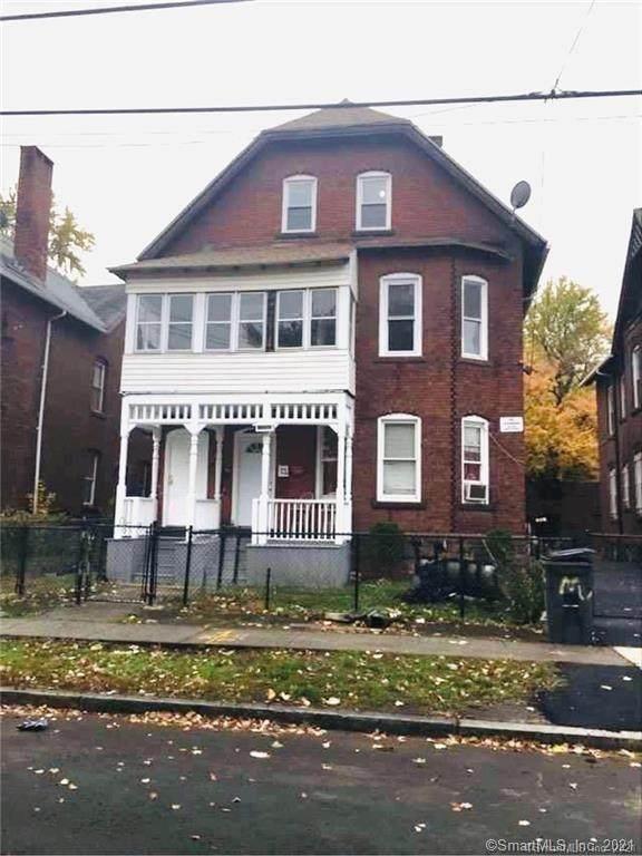 71-73 Madison Street, Hartford, CT 06106 (MLS #170389842) :: Forever Homes Real Estate, LLC