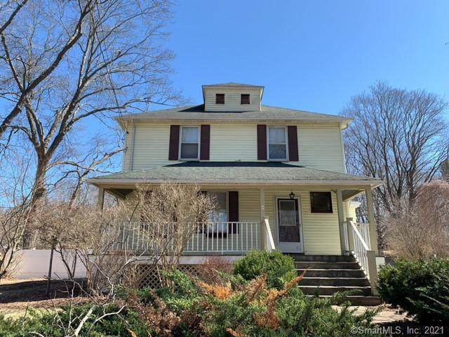 133 River Street, Plainfield, CT 06354 (MLS #170389881) :: Next Level Group