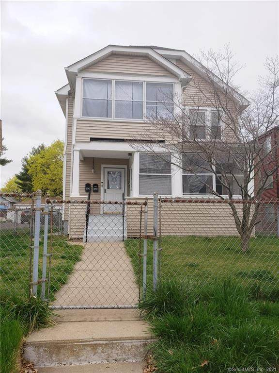 190 Preston Street, Hartford, CT 06114 (MLS #170389904) :: Forever Homes Real Estate, LLC