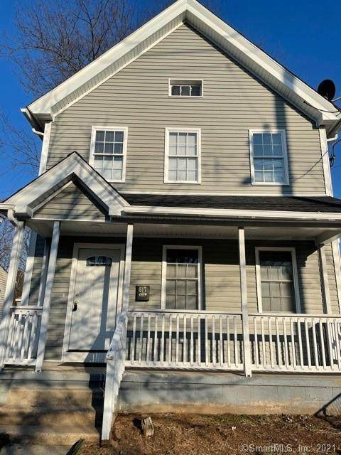 617 Dixwell Avenue, New Haven, CT 06511 (MLS #170389973) :: Forever Homes Real Estate, LLC