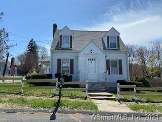 3 David Street, Waterford, CT 06385 (MLS #170389998) :: Next Level Group