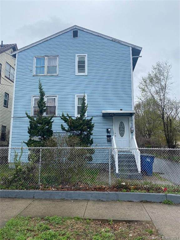 44 Kossuth Street, New Haven, CT 06519 (MLS #170390216) :: Carbutti & Co Realtors