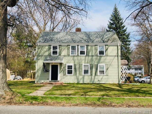 27 Lansdale Avenue, Milford, CT 06460 (MLS #170390224) :: Frank Schiavone with William Raveis Real Estate