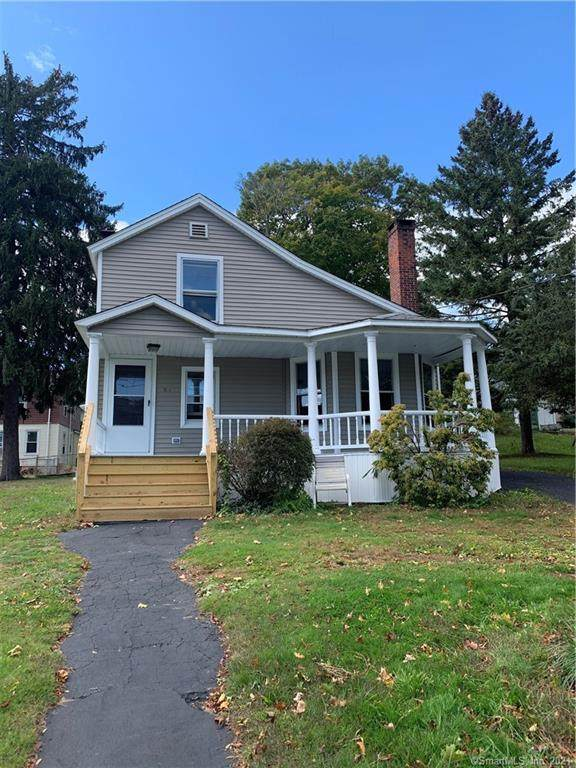 89 Franklin Street, Ansonia, CT 06401 (MLS #170390298) :: Forever Homes Real Estate, LLC
