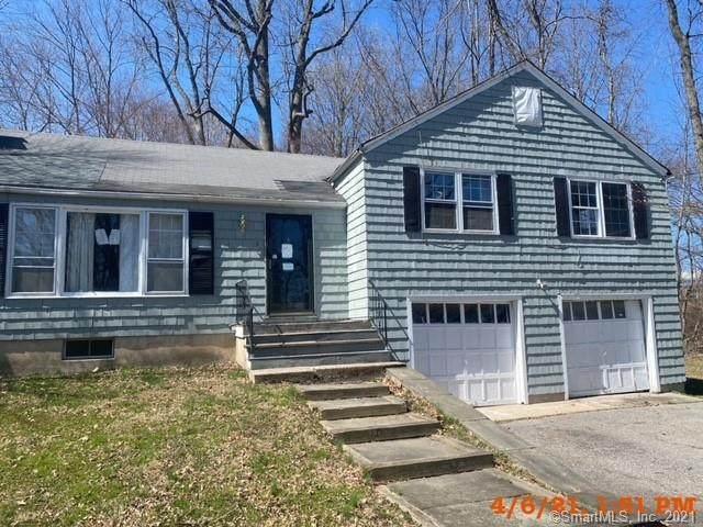 8 Charcoal Road, Norwalk, CT 06854 (MLS #170390400) :: Forever Homes Real Estate, LLC