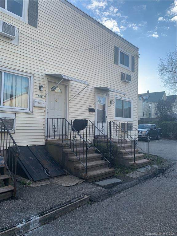 35 Shippan Avenue Extension #3, Stamford, CT 06902 (MLS #170390510) :: Forever Homes Real Estate, LLC