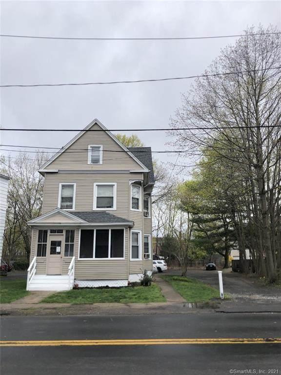 15 Dayton Street, New Haven, CT 06515 (MLS #170390657) :: Forever Homes Real Estate, LLC