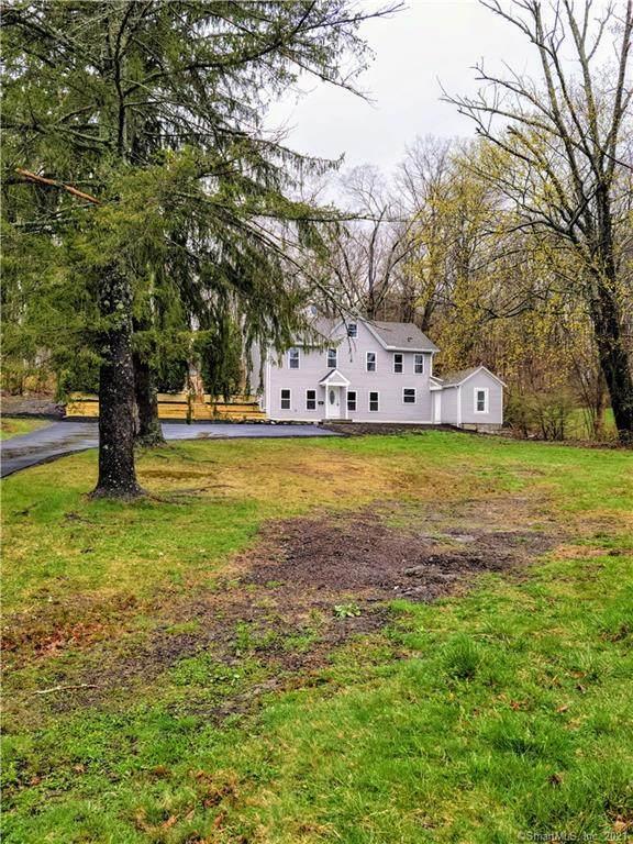 24 Main Street, East Hampton, CT 06424 (MLS #170390780) :: Forever Homes Real Estate, LLC