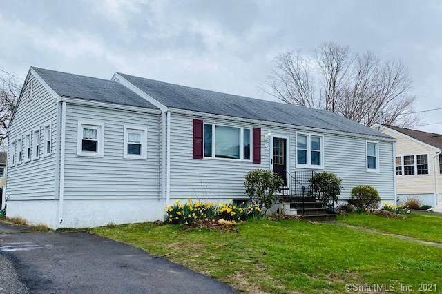 41 Washington Avenue, Old Lyme, CT 06371 (MLS #170390823) :: Forever Homes Real Estate, LLC