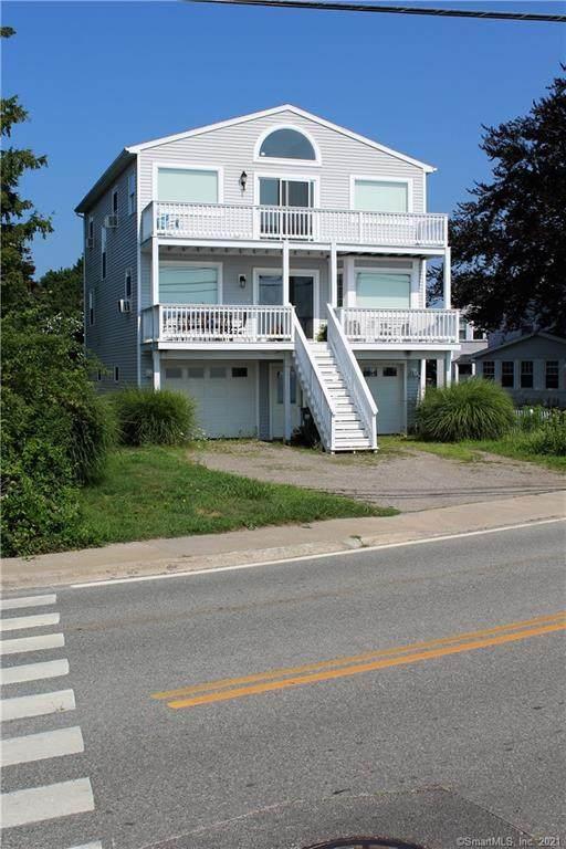 56 E Shore Avenue, Groton, CT 06340 (MLS #170390837) :: Forever Homes Real Estate, LLC